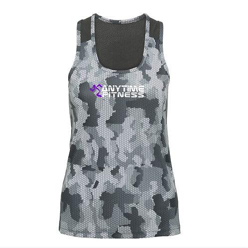 Hexoflage performance vest