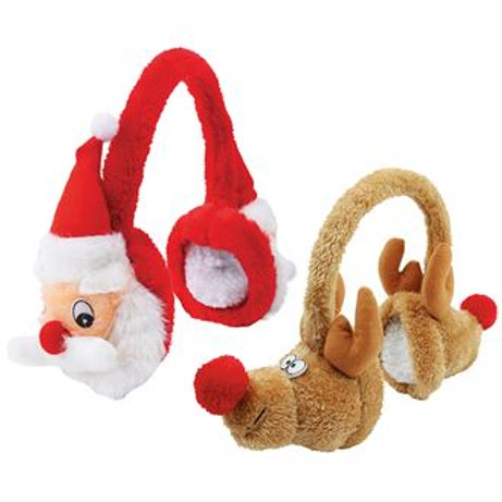 Kids Character Earmuffs