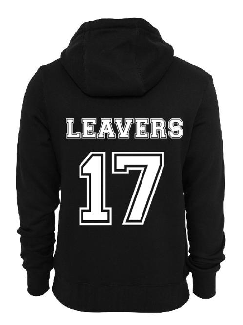 Leavers hoodie (child)