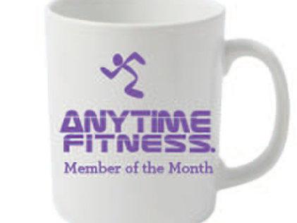 Member of the month Mug