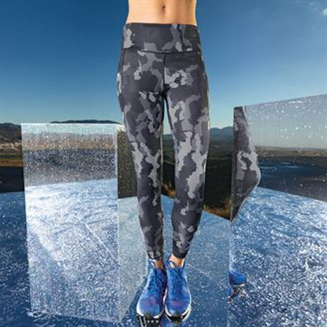 Ladies performance Hexoflage leggings