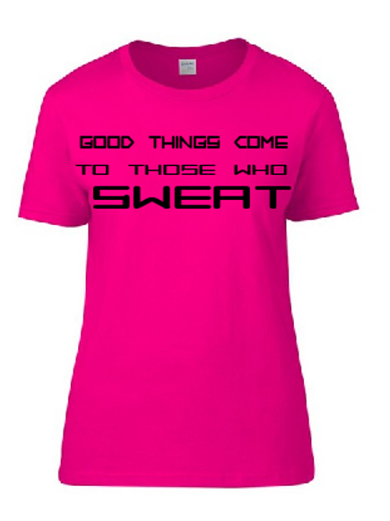 Good things T shirt
