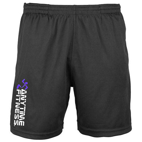 Anytime fitness shorts