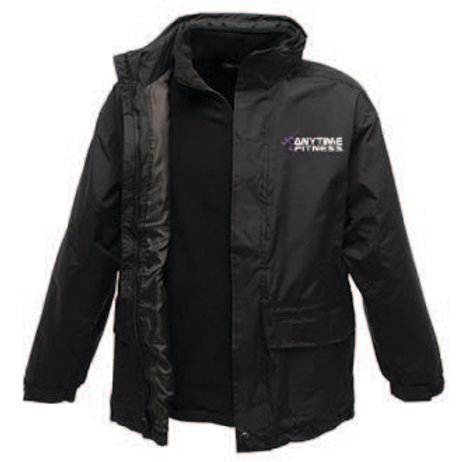 Regatta 3 in 1 jacket
