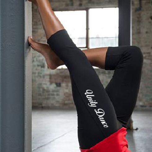 Unity Capri leggings
