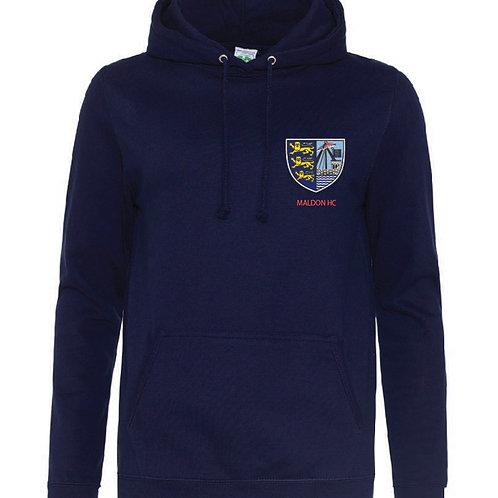 Adult pullover hoodie
