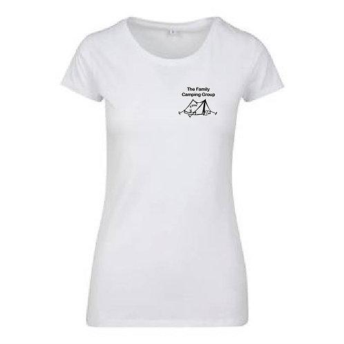 Classic ladies t shirt