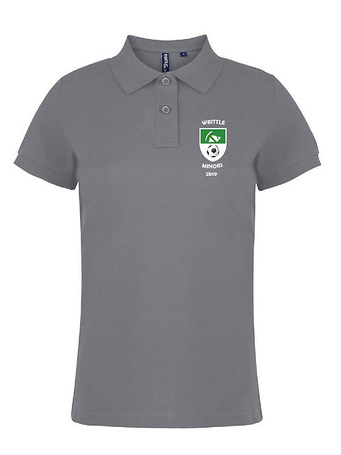 Womens Writtle tour polo