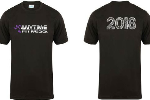 2018 ATF cool T shirt