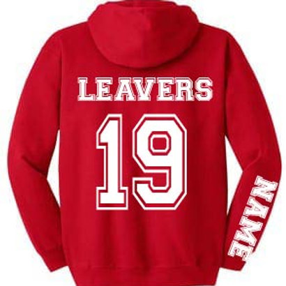 Adult Heybridge Primary School Leavers Hoodie