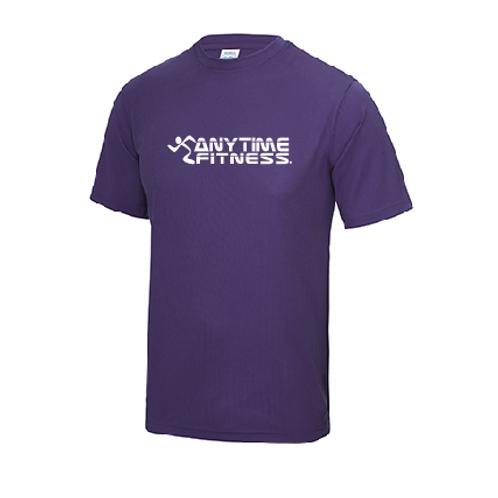 Unisex Sports fabric t shirt