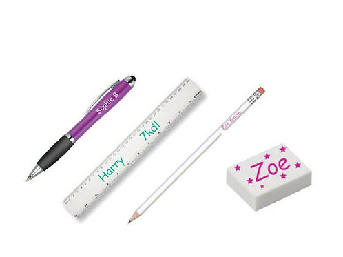 Small Stationery Pack