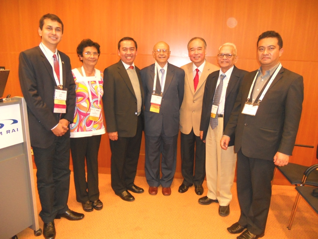 SPF Executive Committee