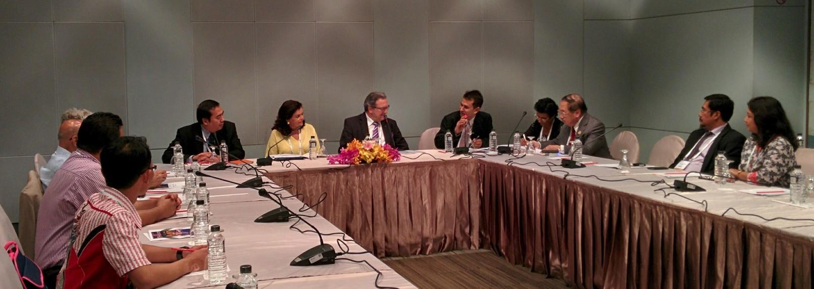 SEARPharm Forum Council Meeting