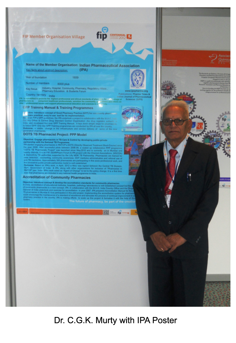 Dr CGK Murty with IPA Poster.jpg