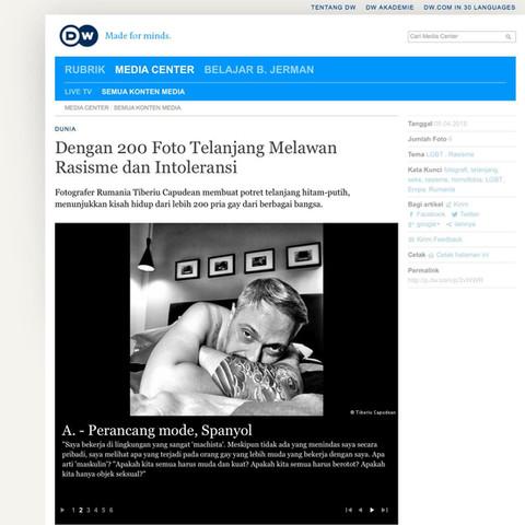 Deutsche Welle - Indonesian