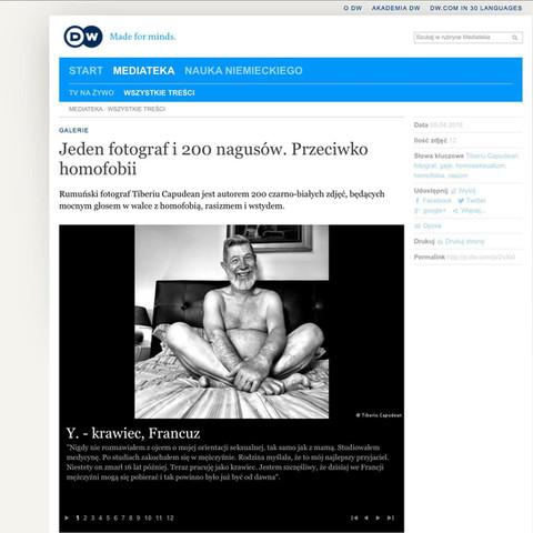 Deutsche Welle - Polish