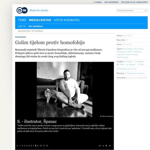 Deutsche Welle - Bosnian
