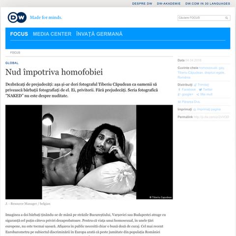 Deutsche Welle - Romanian