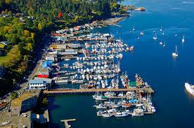 Mill Bay / Cowichan Bay / Genoa Bay