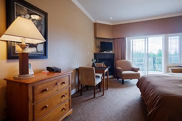 Bnb, Miraloma Penthouse suite