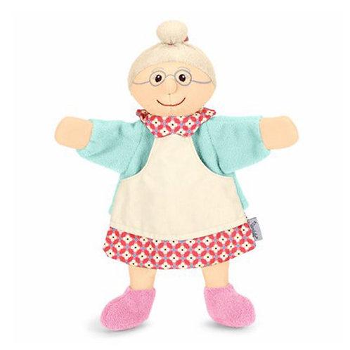 "Кукла ""Бабушка"""