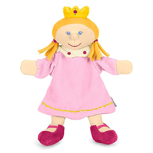 "Кукла ""Принцесса"""
