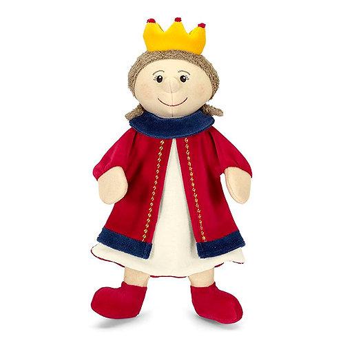 """Кукла """"Королева"""""""
