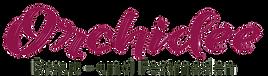 Logo Orchidee Brautmoden