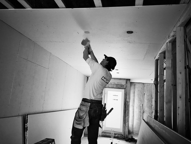 Drywall Installation
