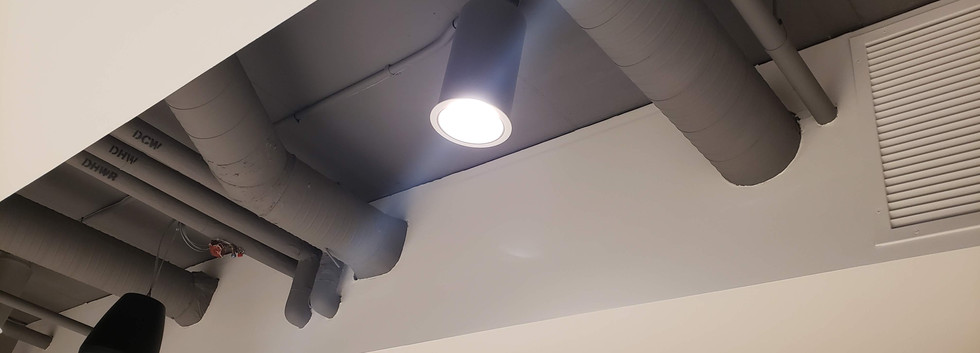 Office Ceiling