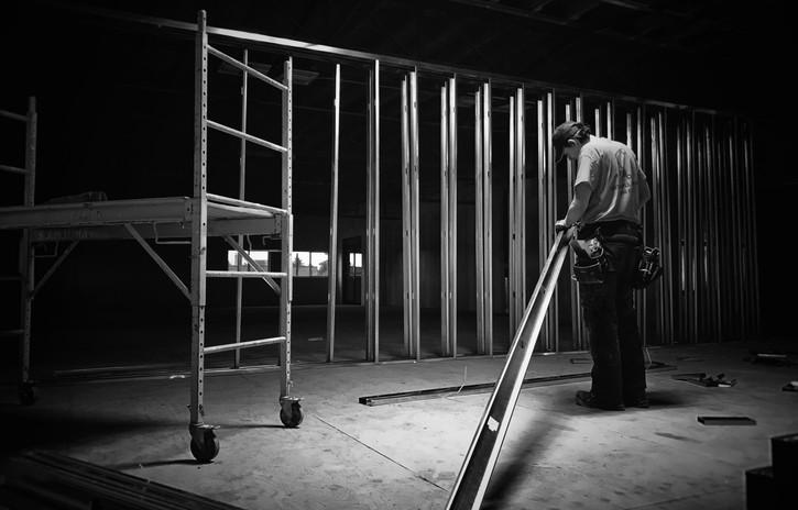 Steel Stud Framing