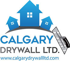 Calgary Drywall Ltd. Logo