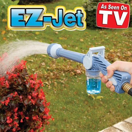 EZ Jet