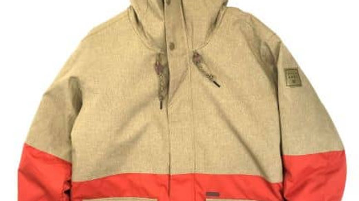 BILLABONG  FIFTY 50 Jacket   カラー:ERH   M size  / スノーボード・スキー・ ストレッチ ウェア