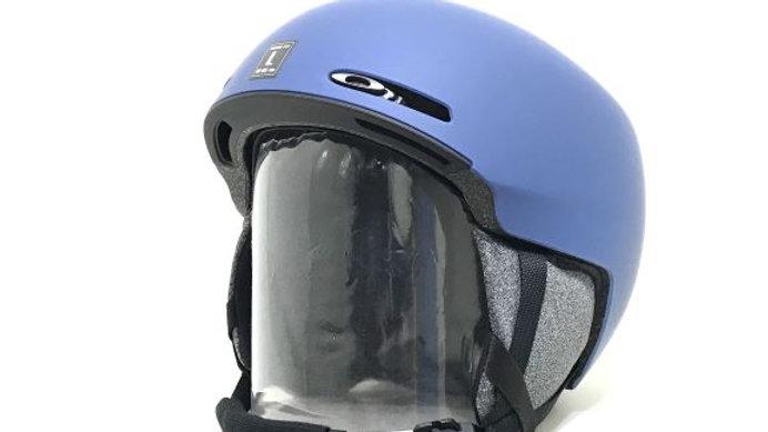 OAKLEY  /  MOD1 - Asia Fit Dark Blue