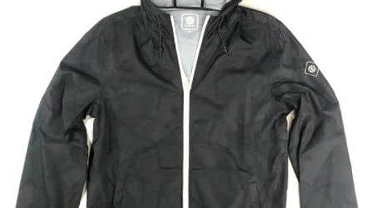 ELEMENT  TRAVEL WELL ALDER TW  ジャケット カラー:SWO   M  size  /エレメント 600mm耐久性撥水