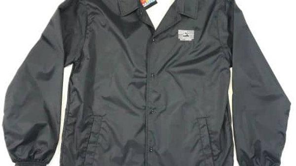 SALOMON TEMPLETON COACH カラー:BLACK  size  L   /  サロモン テンプレトン コーチジャケット スノーボードアウター