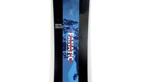 FANATIC  FTC 153  : ベストセラーモデル!一本で、山全部を遊びつくせるディレクショナルツインチップ