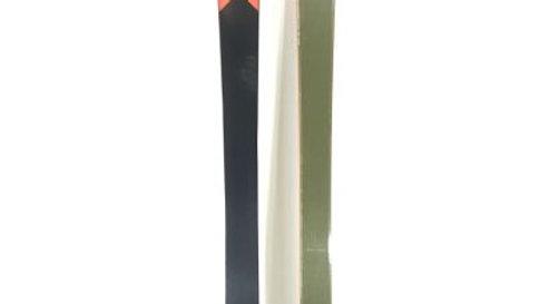 BLASTRACK  STYLUS 162・169 &チロリアRX12GWビンディングセット/オールマウンテンスキー   ブラストラック スタイラス
