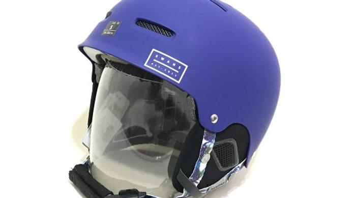 SWANS ヘルメット /  HSF-200  /  ネイビー  Sサイズ