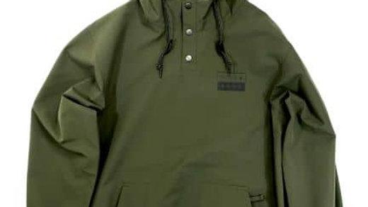 BILLABONG  BONDED PARKA Jacket   カラー:MIL   M size  / スノーボード・スキー・ ストレッチ ウェア