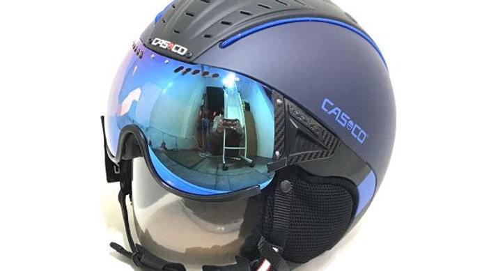 CASCO / カスコSP-2 VISOR POLAR 眼鏡対応ヘルメット ハードケース付き
