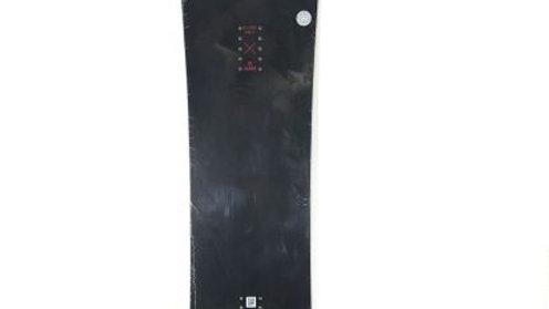 Salomon FIRST CALL   157   /   操作性が良いフリースタイルライディングボード