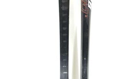 BLIZZARD G Force   IQ  170  +LT10    /  コストパフォーマンス良い ブリザード ジーフォース 170㎝ ビンディングセット