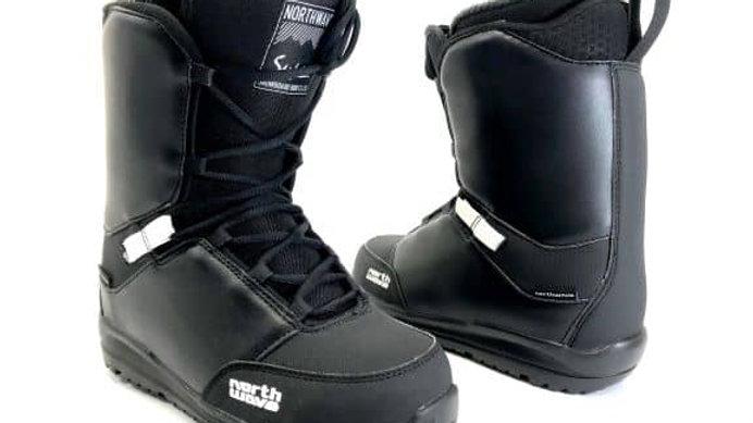 northwave  Boots SUPRA   black    25.0ー26.5  /あらゆるコンディションに対応するオールマウンテンブーツ