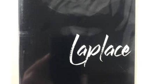 INFINITY ENDRLESS TURNERS 【Laplace】/インフィニティー ラプラス スノーボードDVD テクニカル カービンガターン