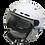 Thumbnail: SWANS ヘルメット /  H-80  /  ホワイト・ワンサイズ