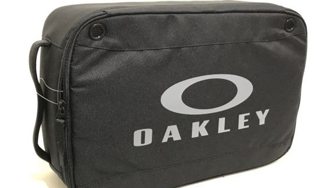 OAKLEY  MULTI UNIT GOGGLE CASE : ゴーグルを3個収納可能!