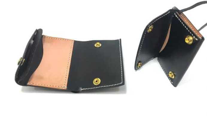 DSP-OP1500 財布&パスケース